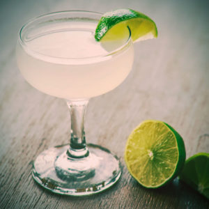 The Gimlet is another classic favourite. We think our Georgian Bay Gin is a great compliment to this delicious cocktail