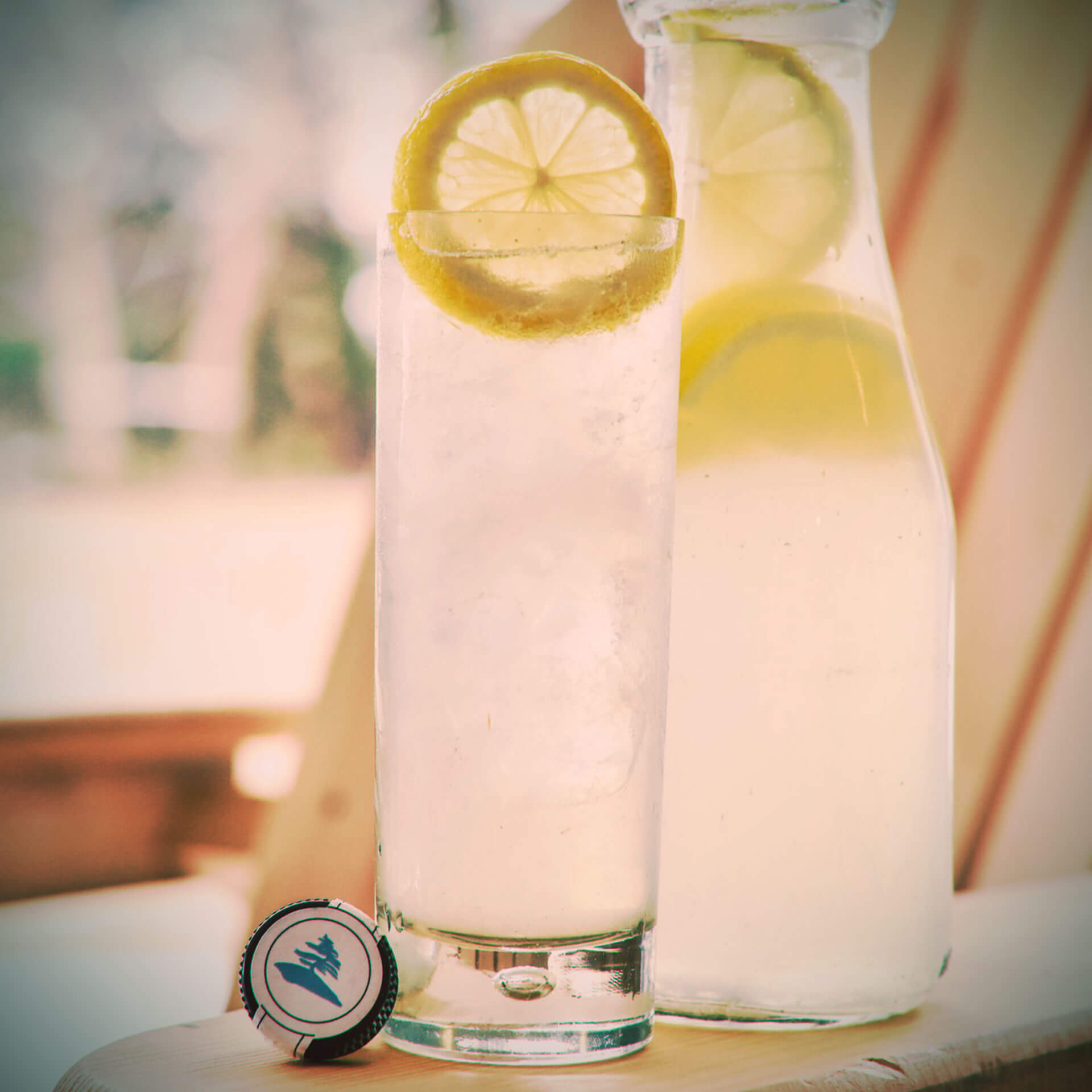 Vodka Recipe - Hard Lemonade
