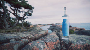 Georgian Bay Vodka has been rated the best in the world from Georgian Bay Spirit Co.